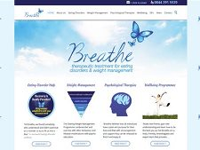 Breathe Therapies