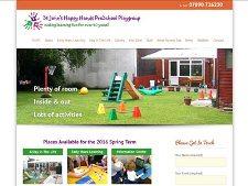 Happy Hands Preschool