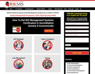 RKMS Consultants