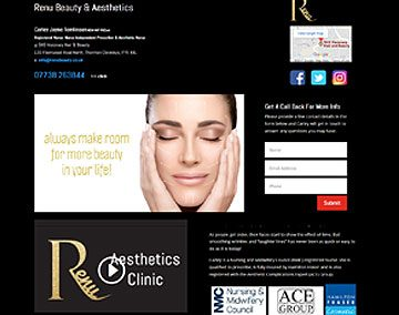 Renu Beauty & Aesthetics